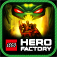 LEGO Hero Factory Brain Attack
