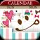 ペタットカレンダー  -女の子の毎日をデコるカレンダー・日記・手帳