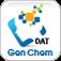 DAT General Chemistry: Cram Cards for the Dental Admission Test