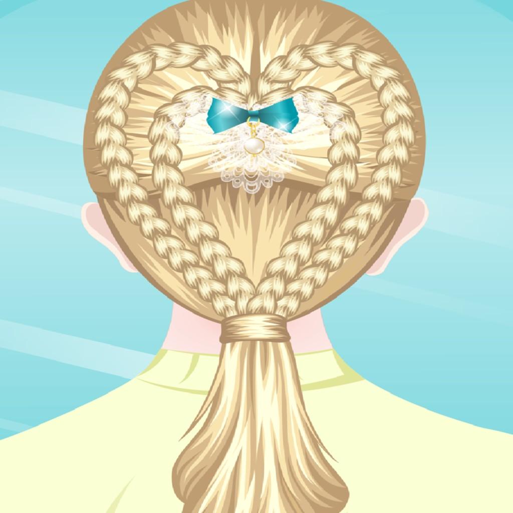 Super Braid Hairdresser  HD